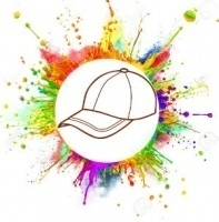 Бейсболки с логотипом