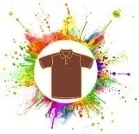Футболки с логотипом, печать на футболках